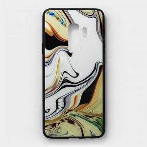 Ốp lưng in hình 3D cho Samsung Galaxy S9 Plus (mẫu 4)