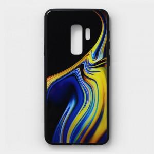 Ốp lưng in hình 3D cho Samsung Galaxy S9 Plus (mẫu 6)