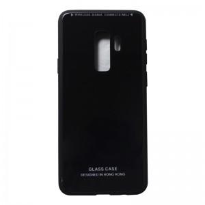 Ốp lưng hoa văn cho Samsung Galaxy S9 Plus - mẫu 8