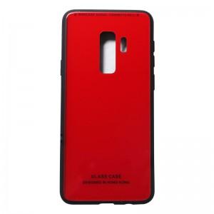 Ốp lưng hoa văn cho Samsung Galaxy S9 Plus - mẫu 9