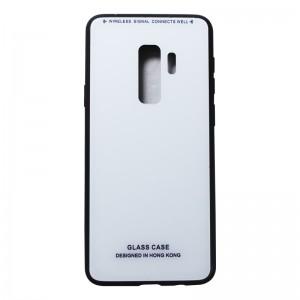 Ốp lưng hoa văn cho Samsung Galaxy S9 Plus - mẫu 10