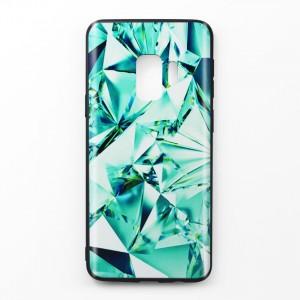 Ốp lưng Samsung Galaxy S9 vân nổi 3D (mẫu 1)