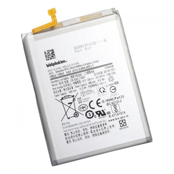 Pin Samsung Galaxy A21s EB-BA217ABY 5000mAh Original Battery