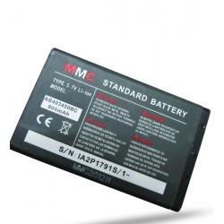 Pin Samsung E2510 hiệu MMC