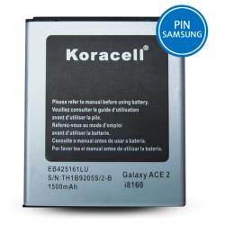 Pin Samsung Galaxy Ace 2, S7562, I8160, S7560, S7580, I8190 hiệu Koracell