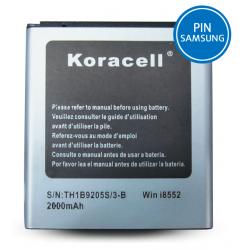 Pin Samsung Galaxy Win I8552 hiệu Koracell