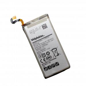 Pin Samsung Galaxy S8 SM-G950 EB-BG950ABE - 3000mAh Original Battery