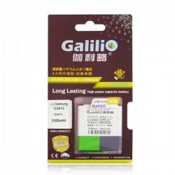 Pin Samsung Galaxy Win Pro (G3812) - 2100mAh hiệu Galilio
