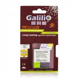 Pin Samsung Galaxy Corby 2 (S3850) - 1100mAh hiệu Galilio