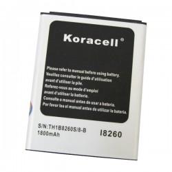 Pin Samsung Galaxy Core (I8260-I8262) - 1800mAh hiệu Koracell