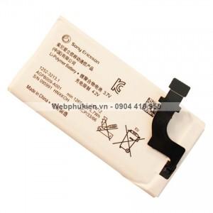 Pin Sony Xperia P LT22i (AGPB009-001)- 1265mAh Original Battery