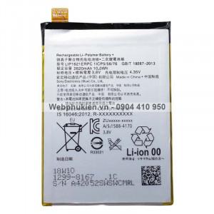 Pin Sony Xperia X F5122 (LIP1621ERPC) - 2620mAh
