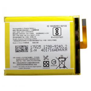 Pin Sony Xperia XA1 (G3112, G3116) - 2300mAh Original Battery