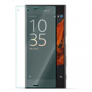 Miếng dán cường lực Sony Xperia XZ Full màn hình (trong suốt)