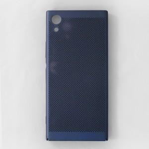 Ốp lưng lưới Sony Xperia XA1 chống nóng (Xanh)