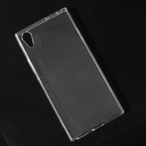 Ốp lưng Sony Xperia XA1 dẻo (trong suốt)