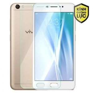 Miếng dán màn hình cường lực Vivo V5 (trong suốt)