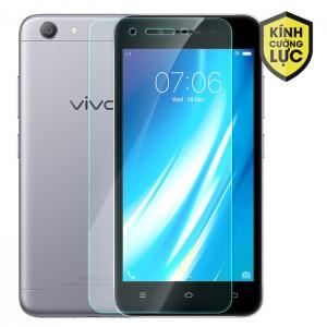 Miếng dán màn hình cường lực Vivo Y53 (trong suốt)