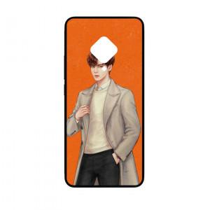 Ốp lưng kính in hình cho Vivo S5 hình valentine (mẫu 7) - Hàng chính hãng