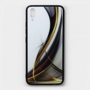 Ốp lưng in hình 3D cho Vivo V11 (mẫu 5)