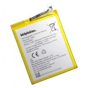 Pin Vsmart Active 1 Plus BL-35BX 3650mAh