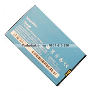 Pin Xiaomi Mi 2S Mi2S (BM30) dung lượng cao 3120mAh Original Battery