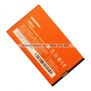 Pin Xiaomi Mi 2, Mi 2S (BM20) - 2000mAh Original Battery