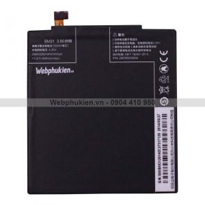 Pin Xiaomi Mi 3 Mi3 (BM31) - 3050mAh Original Battery