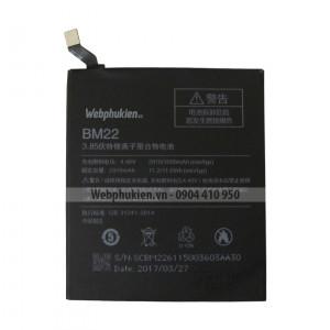 Pin Xiaomi Mi 5 Mi5 (BM22) - 3000mAh Original Battery