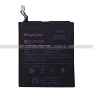 Pin Xiaomi Mi 5S Mi5S (BM36) - 3200mAh Original Battery