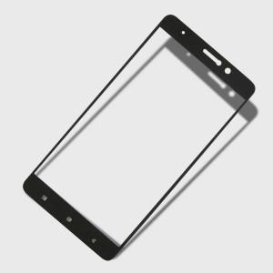 Miếng dán cường lực Xiaomi Mi 5S Plus 9H Full màn hình Đen