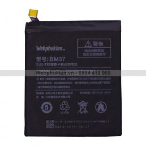 Pin Xiaomi Mi 5S Plus (BM37) - 3800mAh Original Battery