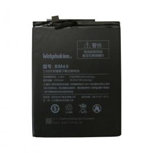 Pin Xiaomi Mi Max (BM49) - 4850mAh Original Battery