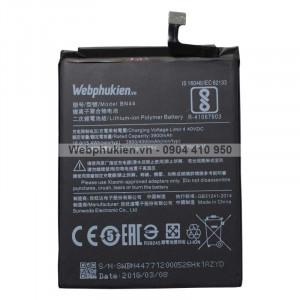 Pin Xiaomi Redmi 5 Plus (BN44) - 4000mAh Original Battery