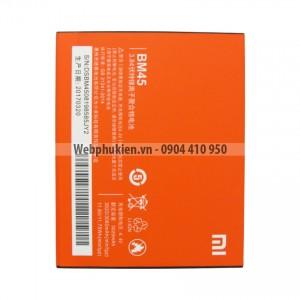 Pin Xiaomi Redmi Note 2 (BM45) - 3060mAh Original Battery