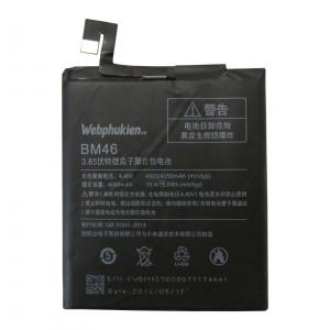 Pin Xiaomi Redmi Note 3 (BM46) - 4000mAh Original Battery