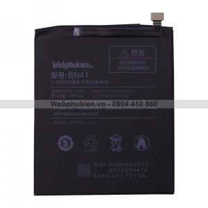 Pin Xiaomi Redmi Note 4 (BN41) - 4100mAh Original Battery