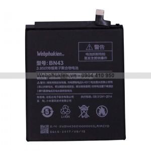 Pin Xiaomi Redmi Note 4X (BN43) - 4100mAh Original Battery