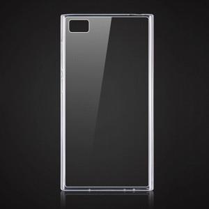 Ốp lưng Xiaomi Mi 3 Mi3 dẻo (trong suốt)