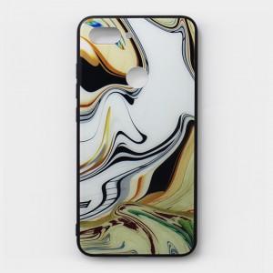 Ốp lưng in hình 3D cho Xiaomi Mi8 Lite (mẫu 4)