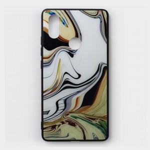 Ốp lưng in hình 3D cho Xiaomi Mi8 SE (mẫu 4)