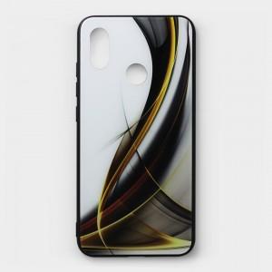 Ốp lưng in hình 3D cho Xiaomi Mi8 (mẫu 5)