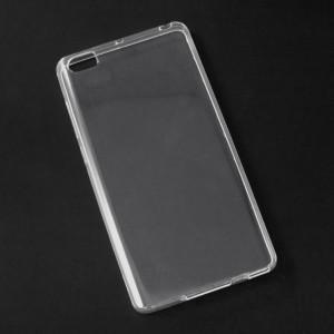 Ốp lưng Xiaomi Mi Note dẻo (trong suốt)