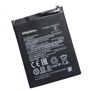 Pin Xiaomi Redmi Note 8 Pro BM4J 4500mAh