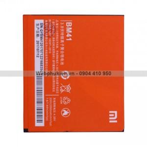 Pin Xiaomi Redmi 1S (BM41) - 2050mAh Original Battery