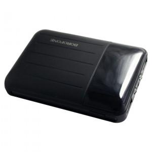 Pin sạc dự phòng Borofone BT21 10000mAh ( Dung Lượng Thật 7.000 mAh ) 2 cổng USB chính hãng