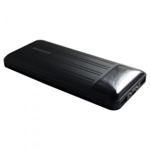 Pin sạc dự phòng Borofone BT21A 20000mAh ( Dung Lượng Thật 14.000 mAh ) 2 cổng USB chính hãng