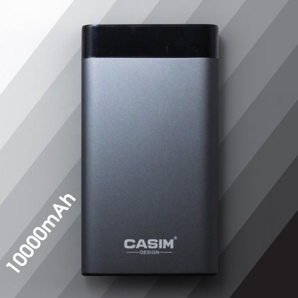 Pin sạc dự phòng CASIM CM-P900 10000mAh chính hãng