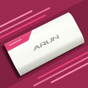 Pin sạc dự phòng Arun Y38 4200mAh