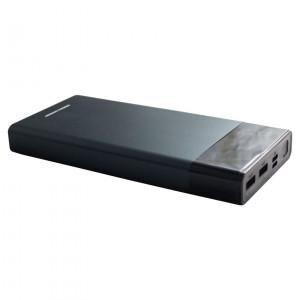 Pin sạc dự phòng Remax RPP-131 20000mAh ( Dung Lượng Thật 14.000 mAh ) 2 cổng USB chính hãng